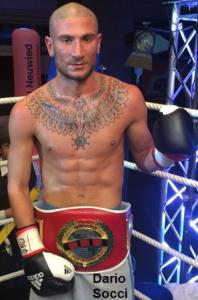 Dario Socci